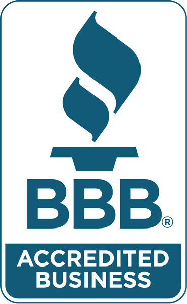 Mr Marcite is a BBB Accredited Business