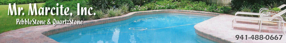 About Mr. Marcite | Pool Resurfacing Venice Florida | Deck Resurfacing Venice Florida | Pool and Deck Renovations Southwest Florida | Pool Remodeling | Deck Remodeling
