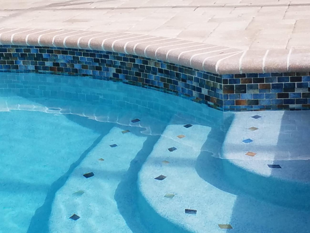 Pool Renovations by Mr. Marcite   Pool Tile Renovations