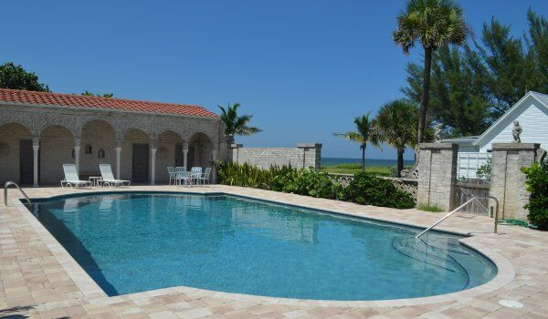 Pool Renovation by Mr. Marcite, Inc.