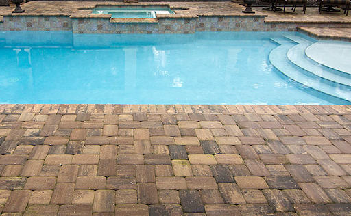 Pool Decks and Pavers by Mr. Marcite